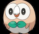 Generation 7 Pokémon