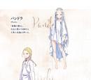 Pandora/Galería
