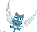 Happy (Fairy Tail)