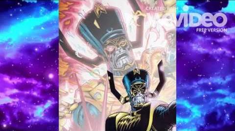 Cronicas del Caos - Opening del Volumen 1