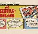 Die Comic-Helden (Episode)
