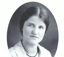 Margaret Awdry