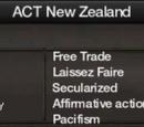 ACT New Zealand