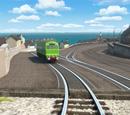 Springtime for Diesel