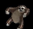 Shoulder Sloth