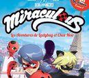 Miraculous: Les Aventures de Ladybug et Chat Noir (comic)