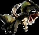 HC Brute Tigrex