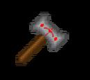 Flame Hammer
