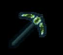 Eye of Ender Pickaxe