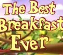 The Best Breakfast Ever