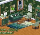 Green Addict Decor Collection