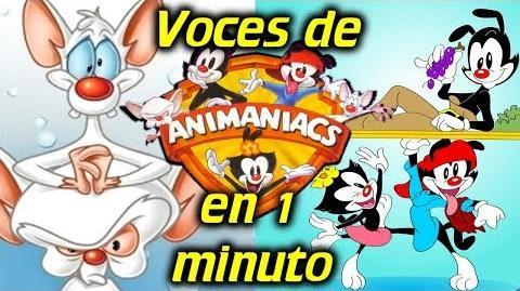 Animanía