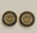 13Magnus Reawakens Collectors Coin