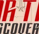 Roman Star Trek: Discovery