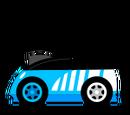 Unknown Blue Kart