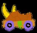 Caveman Kart