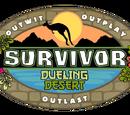 Survivor: Dueling Desert