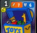 Toy (Onyx)