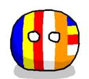 Buddhismball