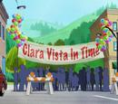 Clara Vista