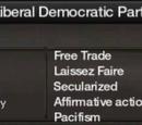 Liberal Democratic Party of Bangladesh