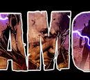InFAMOUS (Reboot Universe)