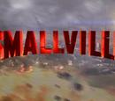 "Uniwersum serialu ""Tajemnice Smallville"""