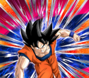 Long-awaited Fight Goku