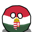Kingdom of Hungaryball