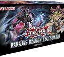 Barajas Dragón Legendario