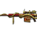 Barrett M82A1-Eternal Dragon