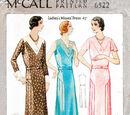 McCall 6522
