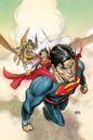 Superman Vol 4 9 Textless Variant.jpg