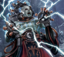 Electro-priest