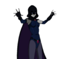 Raven (DC Animated Film Universe)