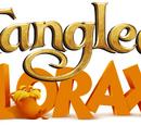 Tangled Lorax
