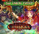 Crucible of Combat vs The Demon: Lust