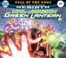 Hal Jordan and the Green Lantern Corps Vol 1 29