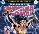 Wonder Woman Vol 5 31