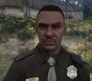 Ranger Lewis