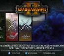 CuBaN VeRcEttI/Confirmada la campaña gratuita Imperios Mortales para Total War: Warhammer I y II