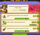 The Dive: Coast 1 Expansion