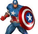 Marvel vs. Capcom: Infinite/Official Art/Marvel