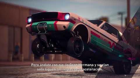 CuBaN VeRcEttI/Need for Speed Payback nos da la bienvenida al valle Fortune
