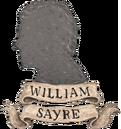 William Sayre.png