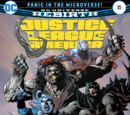 Justice League of America Vol.5 15