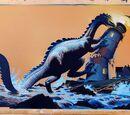 Sea Monster (The Fog Horn)