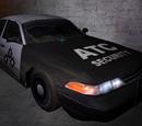 Автомобиль службы безопасности