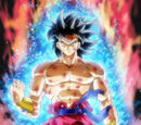 Personaggi Dragon Ball Multiuniverse