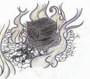 Blackbrick Mushroom